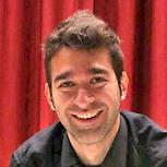Olaf Jiménez Pérez