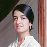 Nadia Hashemi