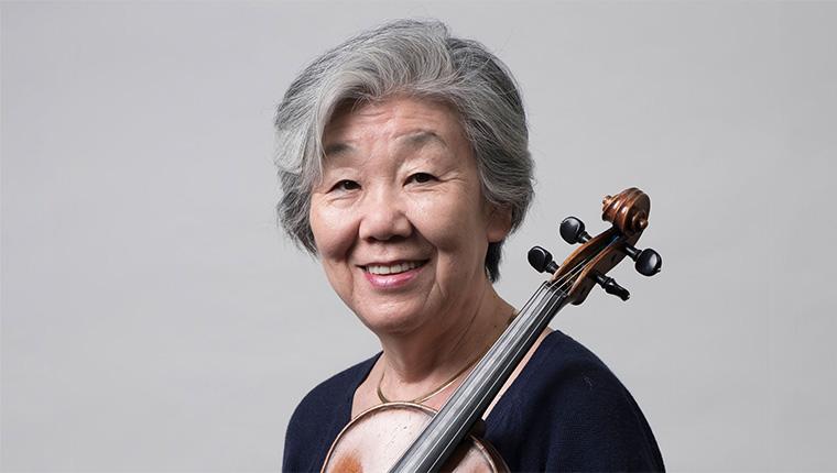 Yoko Takebe Gilbert