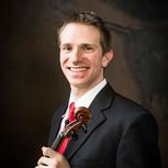 MARTIN SHULTZ (Violin)