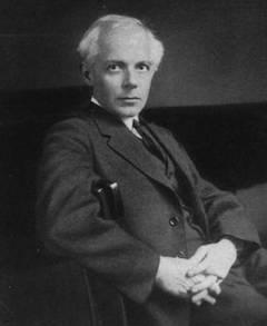Bartók Béla (1881-1945)